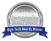 TechAmerica High-Tech Innovation Awards Winner 2009